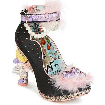 Topánky Ženy Lodičky Irregular Choice ALL ABOUT MOI Čierna