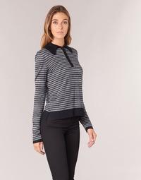 Oblečenie Ženy Svetre Armani jeans LAMAC Šedá