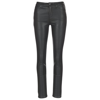 Oblečenie Ženy Džínsy Skinny Armani jeans BABEZ Čierna