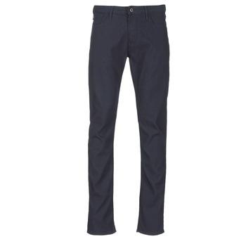 Oblečenie Muži Nohavice päťvreckové Armani jeans GOURNA Modrá