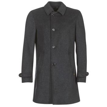 Oblečenie Muži Kabáty Scotch & Soda DARLI Šedá