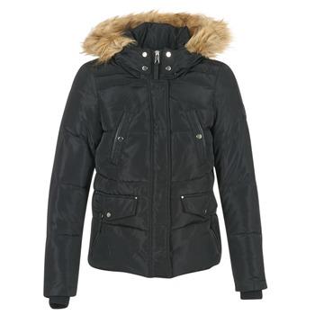 Oblečenie Ženy Vyteplené bundy Vero Moda FEA Čierna