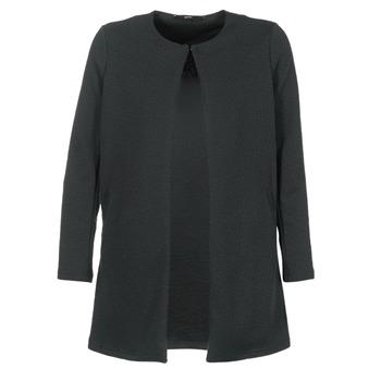 Oblečenie Ženy Saká a blejzre Vero Moda STELLA Čierna