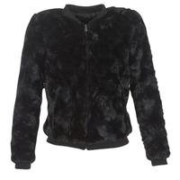 Oblečenie Ženy Saká a blejzre Vero Moda EVA čierna