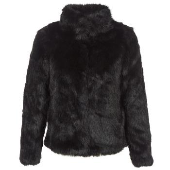Oblečenie Ženy Saká a blejzre Vero Moda BELLA čierna