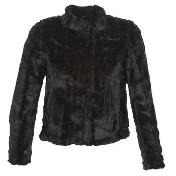 Oblečenie Ženy Saká a blejzre Vero Moda FALLON čierna