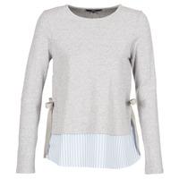 Oblečenie Ženy Mikiny Vero Moda KIAM šedá