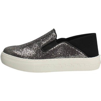Topánky Ženy Slip-on Fornarina PE17YM1002V000 Black