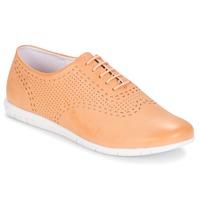 Topánky Ženy Richelieu Kickers BECKI Svetlá telová