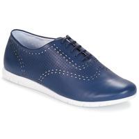 Topánky Ženy Richelieu Kickers BECKI Námornícka modrá