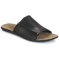 Topánky Muži Šľapky Kickers SPIKA čierna