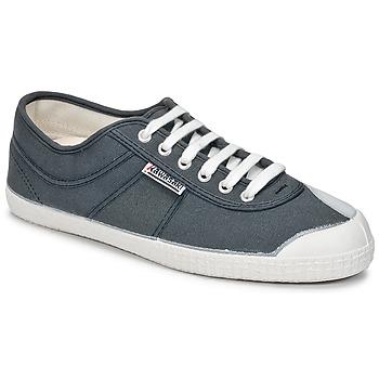 Topánky Muži Nízke tenisky Kawasaki BASIC Šedá