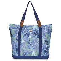 Tašky Ženy Veľké nákupné tašky  Roxy OTHER SIDE Modrá