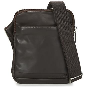 Tašky Muži Tašky cez rameno Arthur & Aston 1386-04-C Hnedá