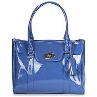 Tašky Ženy Tašky cez rameno Arthur & Aston QD1306-03 Modrá
