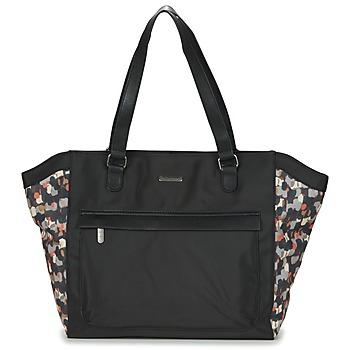 Tašky Ženy Veľké nákupné tašky  Little Marcel NUR čierna / Viacfarebná