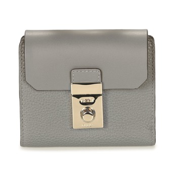 Tašky Ženy Malé peňaženky Furla MILANO S BIFOLD šedá