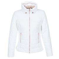 Oblečenie Ženy Vyteplené bundy Only BROOKE Biela