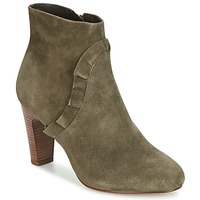 Topánky Ženy Čižmičky Bocage ELLITA Fossil