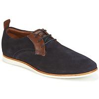 Topánky Muži Derbie Bocage GUSTAVE Námornícka modrá