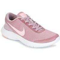 Topánky Ženy Bežecká a trailová obuv Nike FLEX EXPERIENCE RUN 7 W Ružová