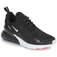 Topánky Muži Nízke tenisky Nike AIR MAX 270 Čierna / Šedá