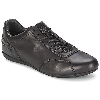 Topánky Muži Nízke tenisky Redskins GUIZ čierna