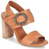 Topánky Ženy Sandále See by Chloé SB30123 Ťavia hnedá