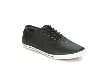 Topánky Muži Nízke tenisky Jack & Jones SCORPION čierna
