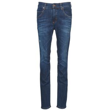 Oblečenie Ženy Džínsy Slim Marc O'Polo FELICE Modrá / MEDIUM
