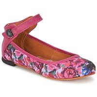 Topánky Ženy Balerínky a babies Art LILLE Ružová