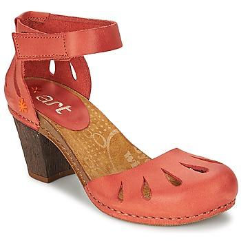 Topánky Ženy Sandále Art IMEET Koralová