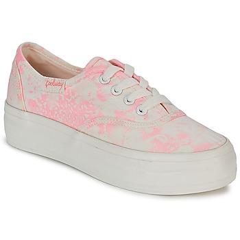 Topánky Ženy Nízke tenisky Coolway DODO Ružová