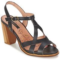 Topánky Ženy Sandále Neosens GLORIA Čierna