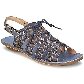 Topánky Ženy Sandále Neosens DAPHNI LACE Námornícka modrá