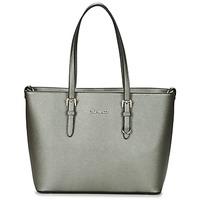 Tašky Ženy Veľké nákupné tašky  Nanucci GUID šedá