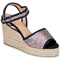 Topánky Ženy Sandále Castaner GALANTUS Viacfarebná