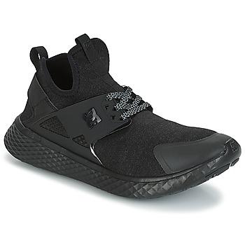Topánky Muži Nízke tenisky DC Shoes MERIDIAN PRESTI M SHOE 3BK Čierna