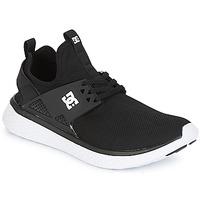 Topánky Muži Nízke tenisky DC Shoes Meridian M SHOE BKW Čierna
