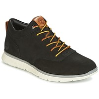 Topánky Muži Polokozačky Timberland KILLINGTON HALF CAB Čierna