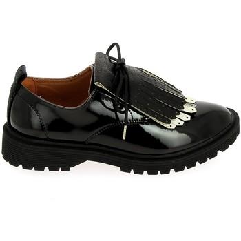 Topánky Ženy Derbie Armistice Rock Derby Noir Čierna