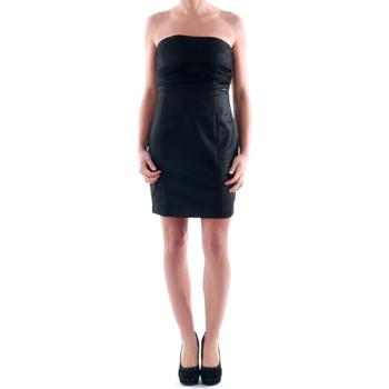 Oblečenie Ženy Krátke šaty Amy Gee AMY04000 Negro