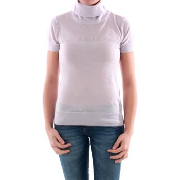 Oblečenie Ženy Svetre Amy Gee AMY04200 Lila