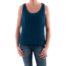 Oblečenie Ženy Svetre Amy Gee AMY04202 Azul