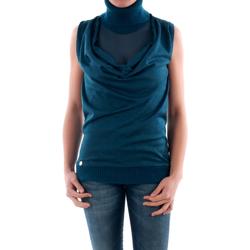 Oblečenie Ženy Svetre Amy Gee AMY04206 Azul