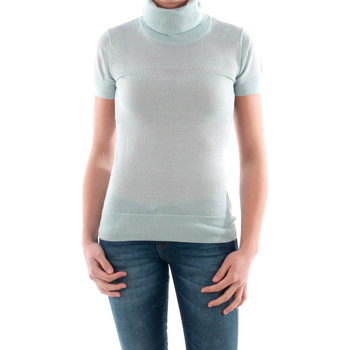 Oblečenie Ženy Svetre Amy Gee AMY04208 Azul claro