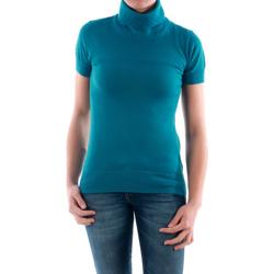 Oblečenie Ženy Svetre Amy Gee AMY04215 Azul