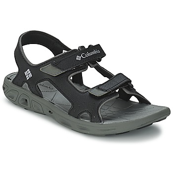 Topánky Deti Športové sandále Columbia YOUTH TECHSUN VENT čierna