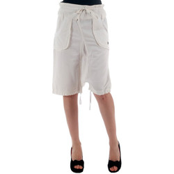 Oblečenie Ženy Šortky a bermudy Diesel DSL00002 Blanco