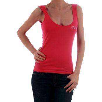 Oblečenie Ženy Tielka a tričká bez rukávov Datch DTC00001 Fucsia